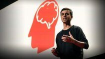 TED Talks - Episode 115 - Arnav Kapur: How AI could become an extension of your mind
