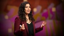 TED Talks - Episode 121 - America Ferrera: My identity is a superpower -- not an obstacle