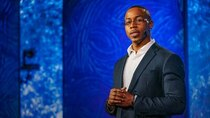 TED Talks - Episode 122 - Jarrell Daniels: What prosecutors and incarcerated people can...