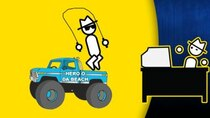 Zero Punctuation - Episode 22 - Rage 2