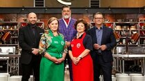 MasterChef Australia - Episode 23 - Team Challenge - Secret Weapons