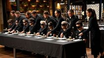 MasterChef Australia - Episode 24 - Elimination Challenge - Blindfold Taste Test & One Last Secret
