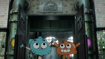The Amazing World of Gumball - Episode 36 - The Factory