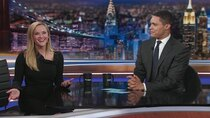 The Daily Show - Episode 107 - Reese Witherspoon