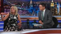 The Daily Show - Episode 108 - Jill Biden