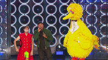 Lip Sync Battle - Episode 8 - Big Bird vs. Jason Schwartzman