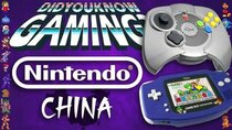 Did You Know Gaming? - Episode 311 - Nintendo's History in China