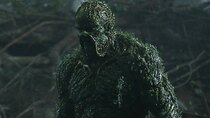 Swamp Thing - Episode 2 - Worlds Apart