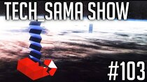 Aurelien_Sama: Tech_Sama Show - Episode 103 - Tech_Sama Show #103 : RIP YouTube Gaming, Note 10 sans boutons?