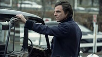 NOS4A2 - Episode 5 - The Wraith
