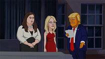 Our Cartoon President - Episode 4 - The Best People