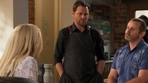 Neighbours - Episode 110 - Episode 8116