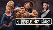 Horrible Histories - Episode 1 - Queen Vic's Home Vids