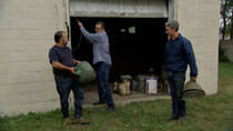 American Pickers - Episode 11 - Space Invaders Smackdown