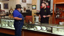 Pawn Stars - Episode 11 - He Shoots, He Pawns