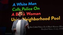 TED Talks - Episode 124 - Baratunde Thurston: How to deconstruct racism, one headline at...