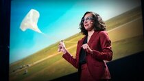 TED Talks - Episode 125 - Erika Hamden: What it takes to launch a telescope