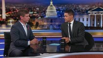 The Daily Show - Episode 110 - Eric Swalwell