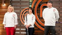 MasterChef (US) - Episode 1 - The Epic 10th Season Auditions - Pt. 1