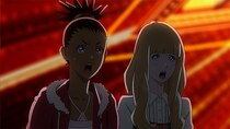Carole & Tuesday - Episode 10 - River Deep, Mountain High