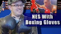 James & Mike Mondays - Episode 22 - NES with Boxing Gloves!
