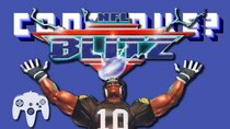 Continue? - Episode 22 - NFL Blitz (N64)