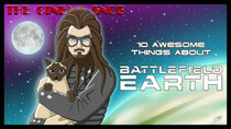 The Cinema Snob - Episode 24 - Battlefield Earth