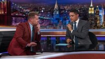 The Daily Show - Episode 113 - James Corden