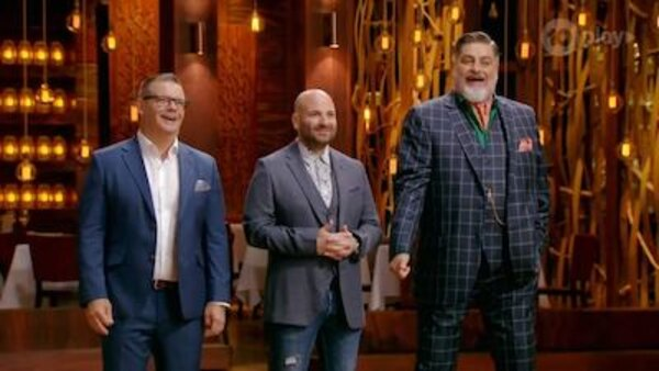 MasterChef Australia - S11E30 - Mystery Box Challenge & Invention Test - The Dreaded Everything Box