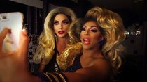 Werq the World - Episode 7 - Shangela