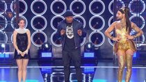 Lip Sync Battle - Episode 9 - Nico Tortorella vs. Molly Bernard