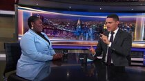 The Daily Show - Episode 114 - Danielle Brooks