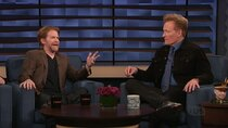 Conan - Episode 62 - Seth Green