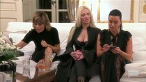 The Real Housewives of Beverly Hills - Episode 18 - Pardon Our French
