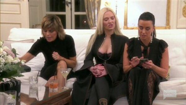 The Real Housewives of Beverly Hills - S09E18 - Pardon Our French