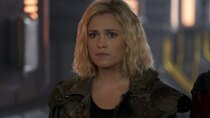 The 100 - Episode 7 - Nevermind