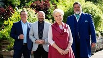MasterChef Australia - Episode 34 - Elimination Challenge - with Maggie Beer