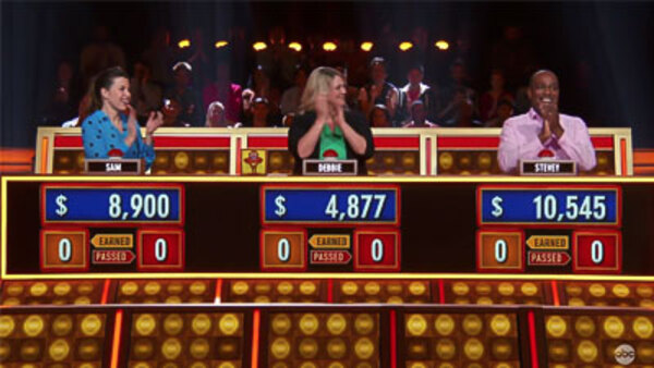 Press Your Luck - S01E01