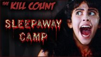 Dead Meat´s Kill Count - Episode 27 - Sleepaway Camp (1983) KILL COUNT
