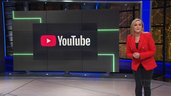 Full Frontal with Samantha Bee - S04E13 - June 12, 2019