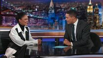 The Daily Show - Episode 116 - Tessa Thompson