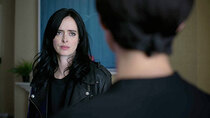 Marvel's Jessica Jones - Episode 10 - A.K.A Hero Pants