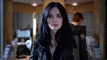 Marvel's Jessica Jones - Episode 13 - A.K.A Everything