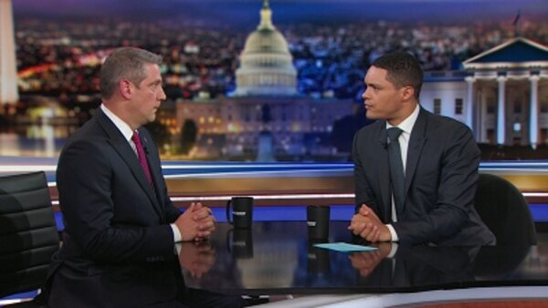 The Daily Show - S24E117 - Tim Ryan