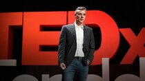TED Talks - Episode 135 - Ryan Martin: Why we get mad -- and why it's healthy