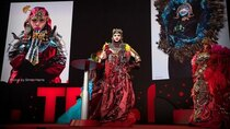 TED Talks - Episode 136 - Daniel Lismore: My life as a work of art