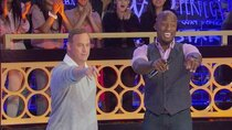 Lip Sync Battle - Episode 10 - Matt Iseman vs. Akbar Gbaja-Biamila