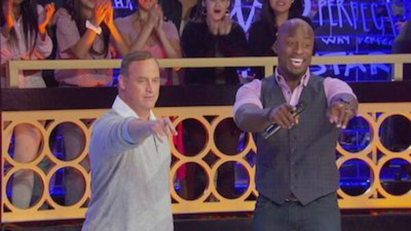 Lip Sync Battle - S05E10 - Matt Iseman vs. Akbar Gbaja-Biamila