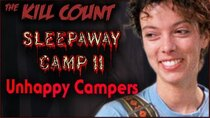 Dead Meat´s Kill Count - Episode 28 - Sleepaway Camp II: Unhappy Campers (1988) KILL COUNT