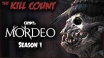 Dead Meat´s Kill Count - Episode 29 - Mordeo (Season 1) KILL COUNT